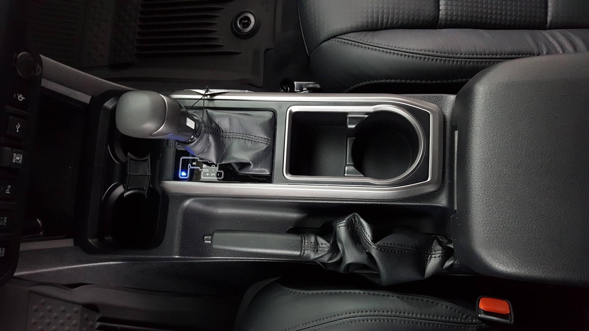 2021 Toyota Tacoma 4D Double Cab